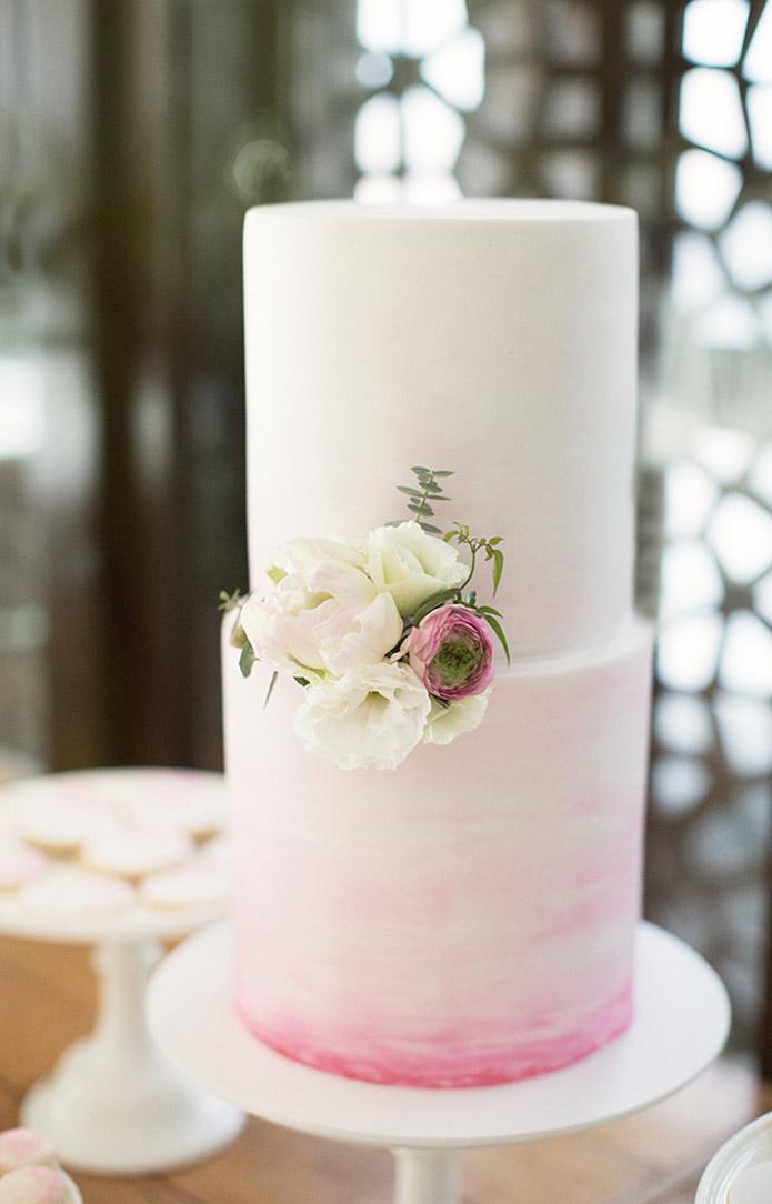 Mini Wedding Cake Melbourne
